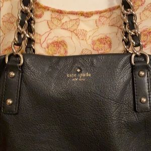 Kate Spade Cobble Hill Andee Large Pebbled Leather